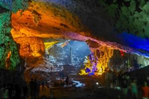 jaskinia Sung Sot-3