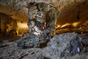 jaskinia Sung Sot-6