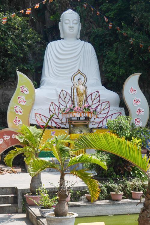 Budda w Górach Marmurowych