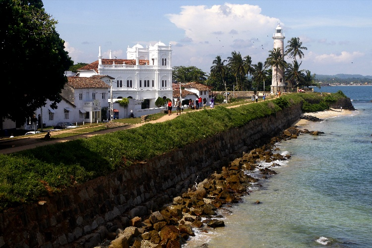 Galle na Sri Lance