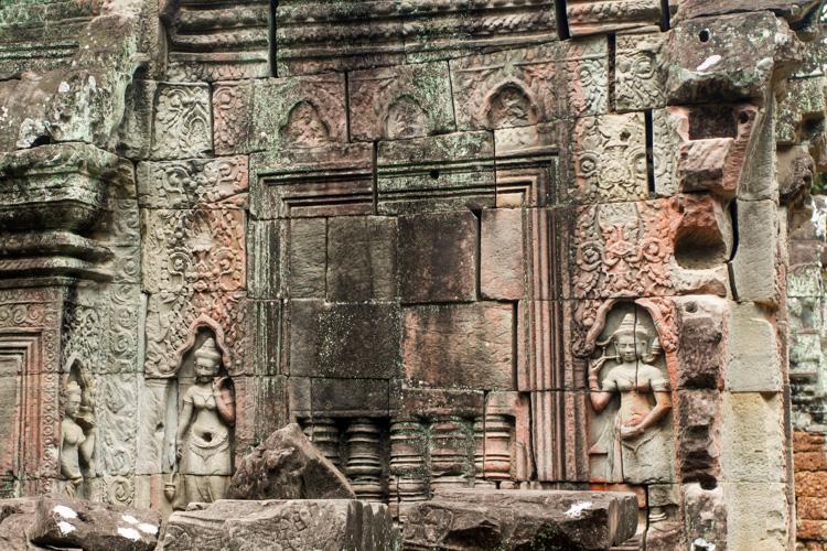 świątynia Ta Som