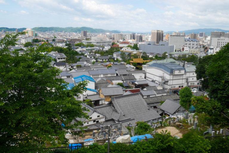 Kurashiki, Japonia