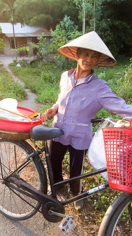 Wietnam pomoc
