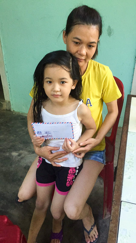 Wietnam pomoc, Thủy xuân