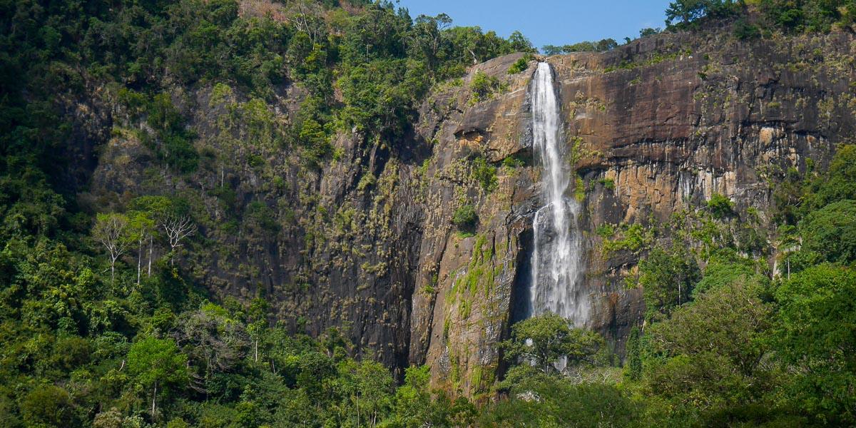 Wodospad Diyaluma