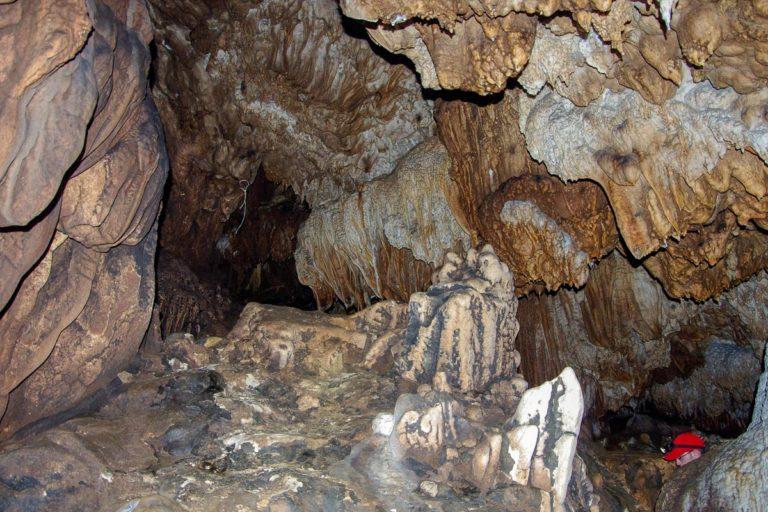 Jaskinia Loup