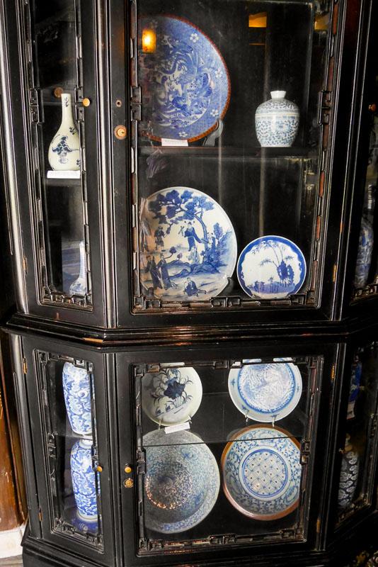 Ceramika w Tan Ky