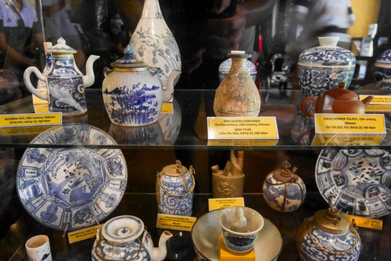 Kielich Konfucjusza na dole zdjęcia