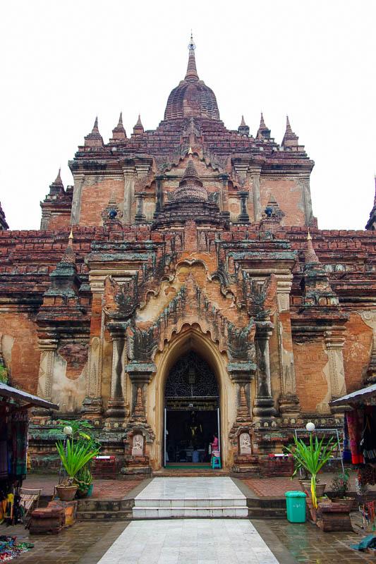 Świątynia Htilominlo