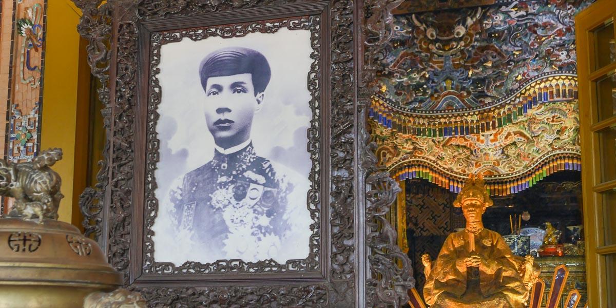 Khai Dinh