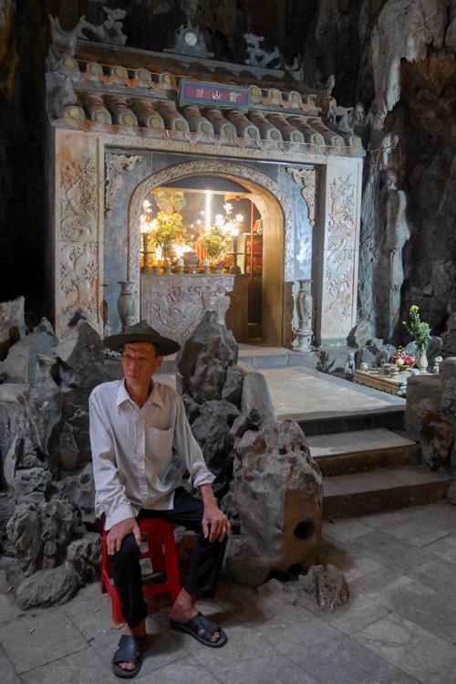 świątynia w Górach Marmurowych