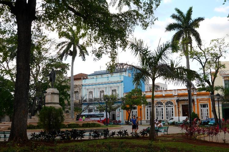 Matanzas na Kubie