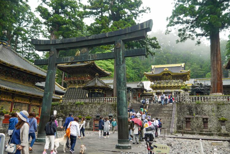 zabytkowa Nara