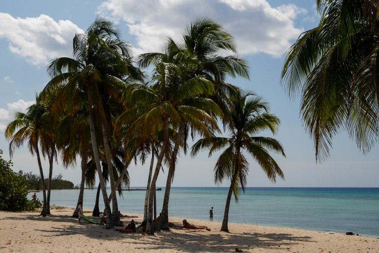 półwysep Zapata na Kubie