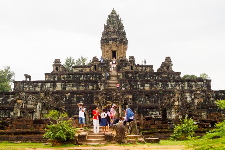 Bakong w Kambodży