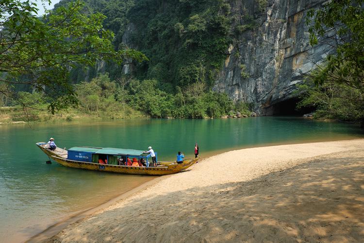 Hoa Lu i Tam Coc w prowincji Ninh Binh