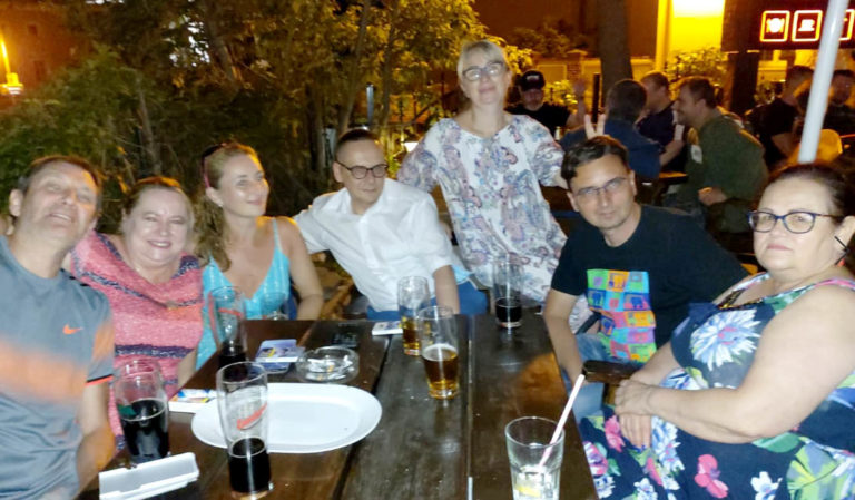 Spotkanie w Opolu