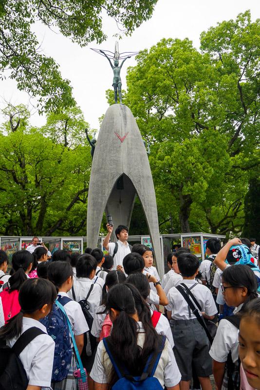 Dziecięcy Pomnik Pokoju