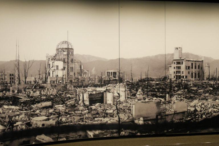 Muzeum Pamięci i Pokoju