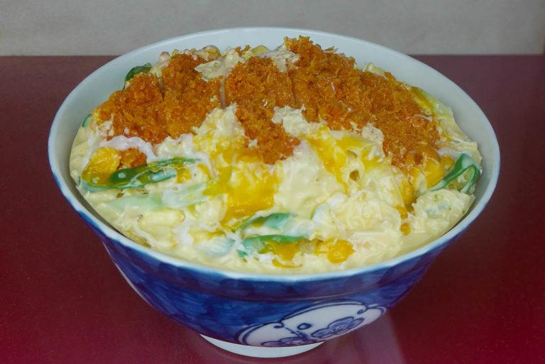 Sztuczne danie sampuru