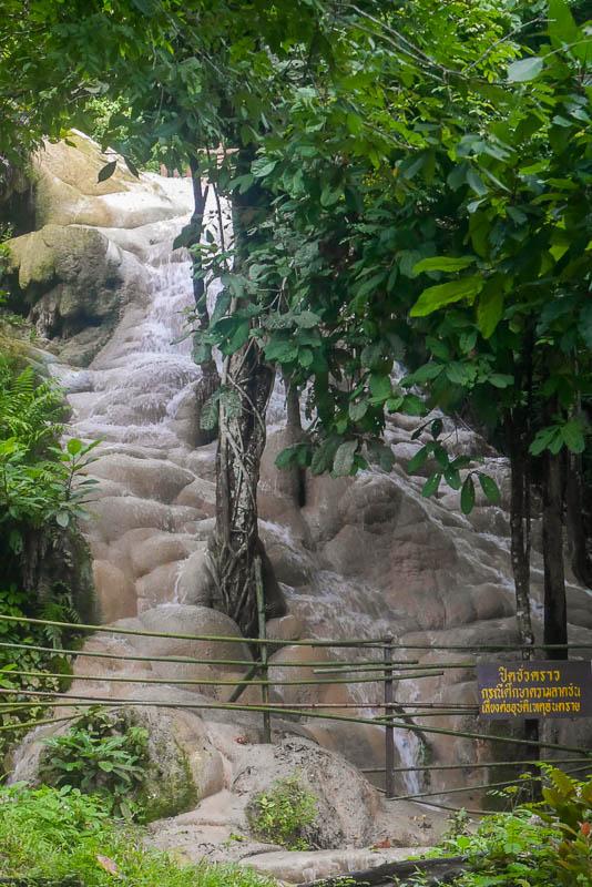 Wodospad Bua Tong