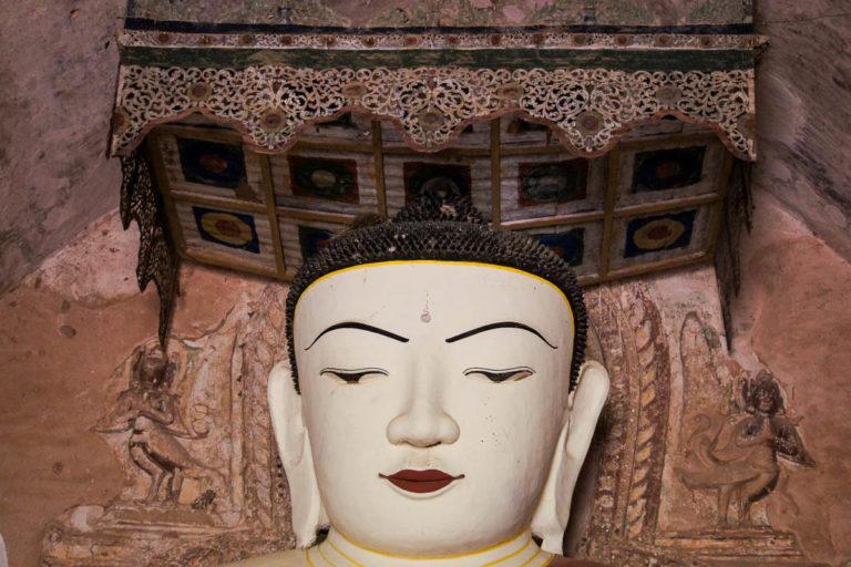 Siedzący Budda