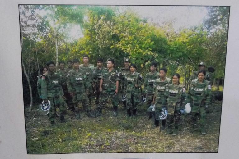 Aki Ra i jego drużyna