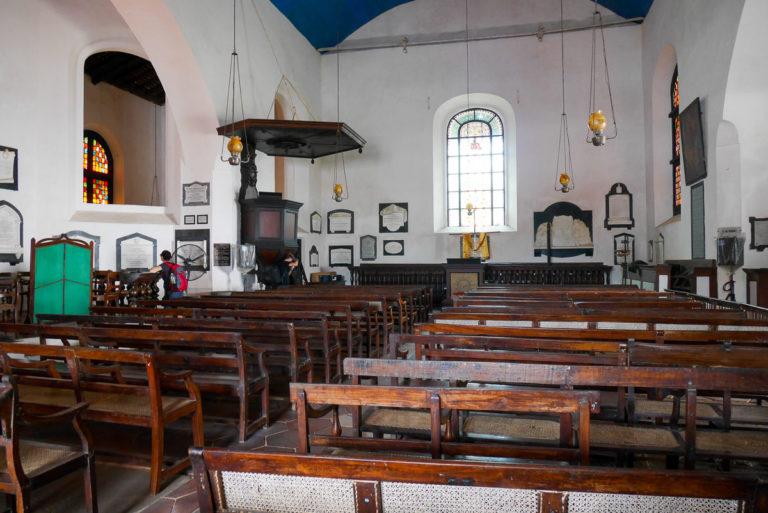 Holenderski Kościół Reformowany
