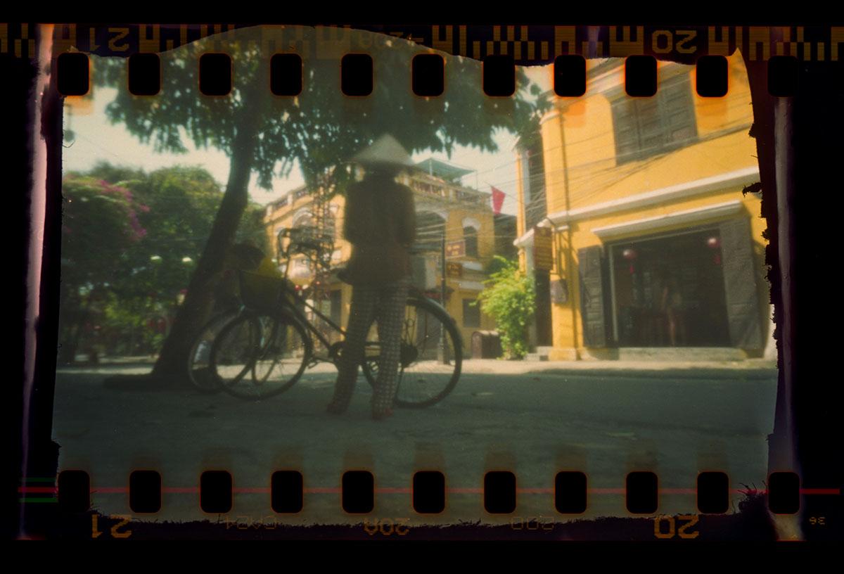 Stare Miasto Hoi An
