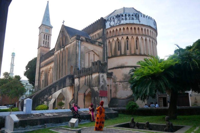 XIX-wieczna Katedra