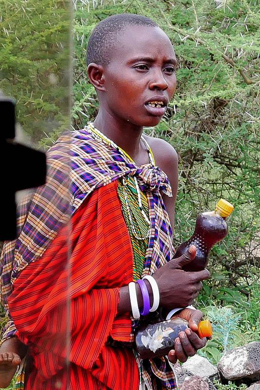 Miód pochodzi od afrykańskiej pszczoły miodnej